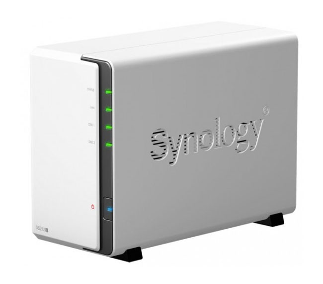 Speed up thumbnail generation on Synology DS212J | Nick Veenhof